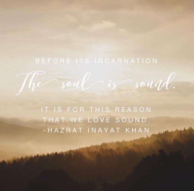 soul as sound